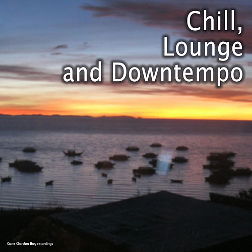 Chill, Lounge and Downtempo by Various Artists