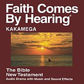 Lukakamega New Testament (Dramatized) - Kakamega Bible by The Bible