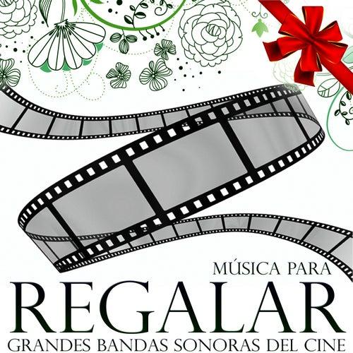 Música para Regalar. Grandes Bandas Sonoras del Cine by Film Classic Orchestra Oscars Studio