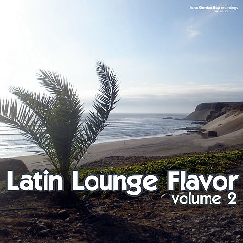 Latin Lounge Flavor, Vol. 2 by Various Artists