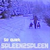 So Quiet by Spleen2spleen