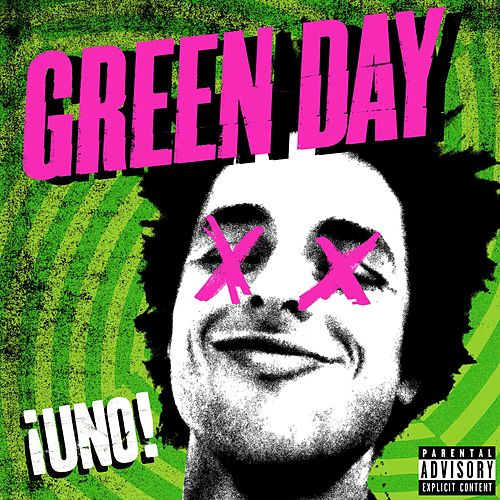 ¡Uno! von Green Day