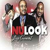 Nu Look Live, Vol. 1 (Live au Pavillon Baltard) by Nu-Look