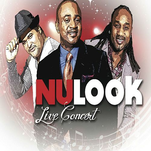 Nu Look Live, Vol. 1 (Live au Pavillon Baltard) by Nu-Look
