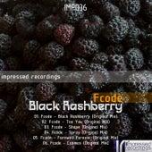 Black Rashberry - Single by Fcode