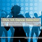 Dance Selection - EP by Various Artists
