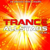 Trance Allstars - Vol 1 - EP by Various Artists