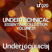 Undertechnical Essential Collection Volume.01 - EP by Various Artists