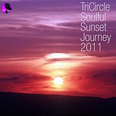 TriCircle Soulful Sunset Journey 2011 - EP by Various Artists