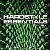Hardstyle Essentials Volume 11 - EP by Various Artists