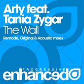 The Wall (feat. Tania Zygar) by Arty