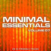 Minimal Essentials Vol. 07 - EP by Various Artists