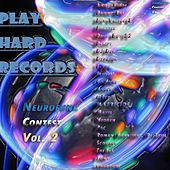 Neurofunk Contest Vol. 2 - EP by Various Artists