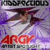 Argy Artist Spotlight - EP by Argy