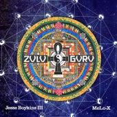 Zulu Guru by Jesse Boykins III
