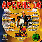 30 Exitos by Apache 16