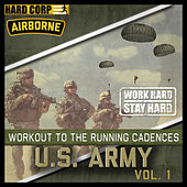 Run To Cadence With The U.S. Army Airborne (Percussion Enhanced) by Run To Cadence
