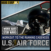 Run To Cadence With The U.S. Air Force by Run To Cadence