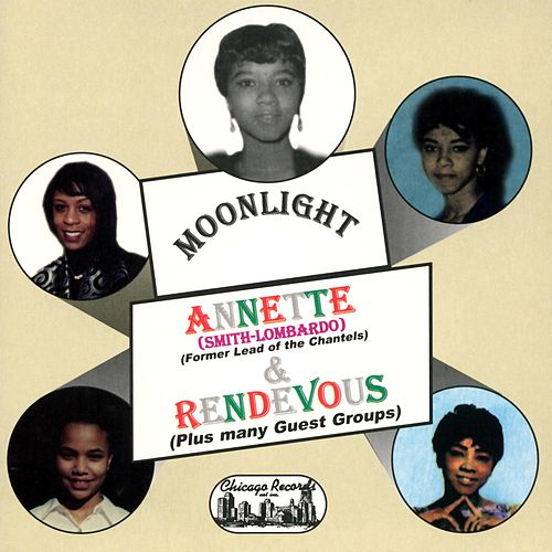 Moonlight by Various Artists