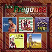 Los Fregones De Tierra Caliente by Various Artists