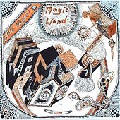 Magic Wand by Little Wings