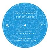 Gutter Flex EP by Amir Alexander