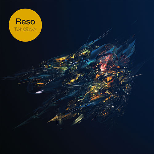 Tangram by Reso