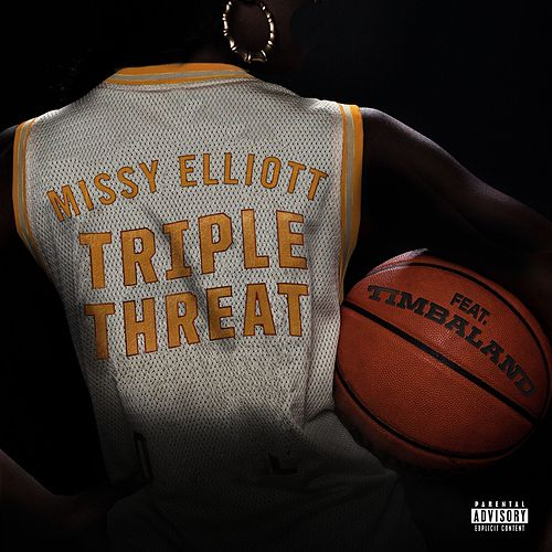 Triple Threat (with Timbaland) von Missy Elliott