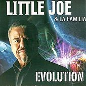Evolution by Little Joe And La Familia