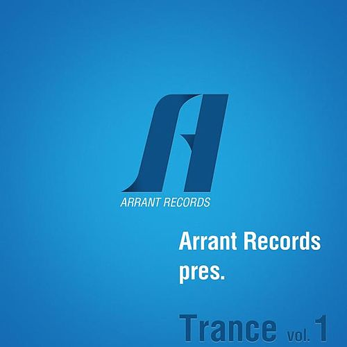 Trance, Vol.1 by Various Artists