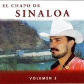 Volumen 3 by El Chapo De Sinaloa