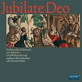Jubilate Deo by Roswitha Schmelzl