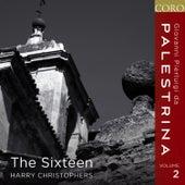 Palestrina Volume 2 by Harry Christophers