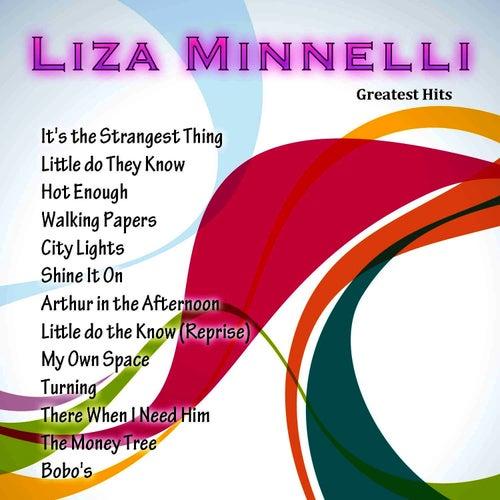 Greatest Hits: Liza Minnelli von Liza Minnelli
