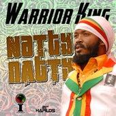 Natty Natty - Single by Warrior King