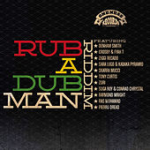 Rub a Dub Man Selection von Various Artists