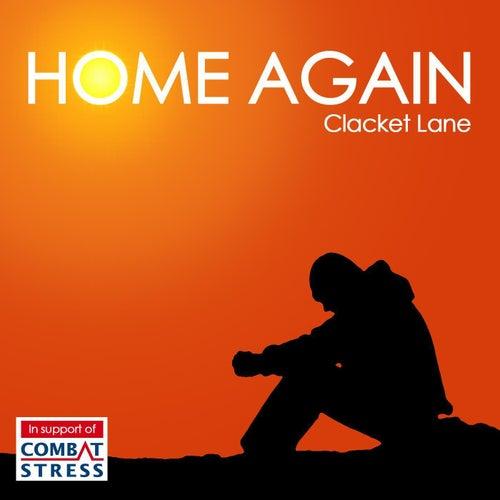 Home Again by Clacket Lane