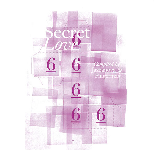 Secret Love 6 by Various Artists