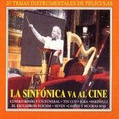 La Sinfónica Va al Cine by Various Artists