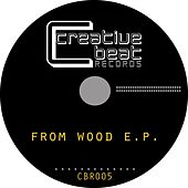 From Wood E.P. by Digital Project
