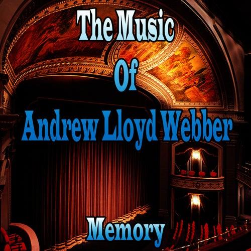 The Music of Andrew Lloyd Webber, Memory von Andrew Lloyd Webber