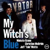My Witch's Blue by Makoto Ozone