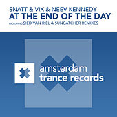 At The End Of The Day (Remixes) by Snatt