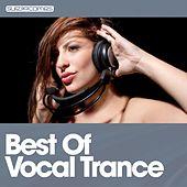 Best Of Vocal Trance - EP by Various Artists