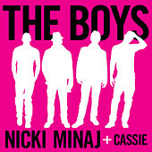 The Boys by Nicki Minaj