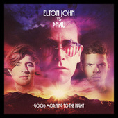 Good Morning To The Night by Pnau