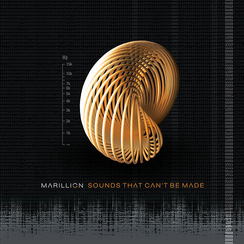 Sounds That Can't Be Made by Marillion