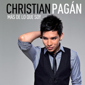 Más De Lo Que Soy by Christian Pagán