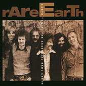 Earth Tones: The Essential Rare Earth by Rare Earth