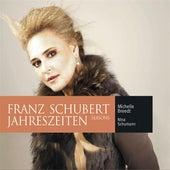Schubert: Jahreszeiten by Michelle Breedt